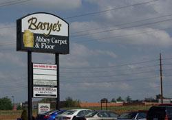 Basyes Abbey Carpet