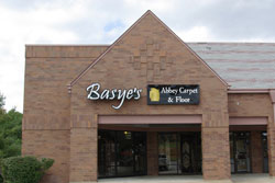 Visit our showroom in Saint Charles to see our wide selection of carpet, hardwood, luxury vinyl tile, stone, ceramic, porcelain, and laminate as well as specialty items such as cork flooring, backsplash/wall tiles, and more!